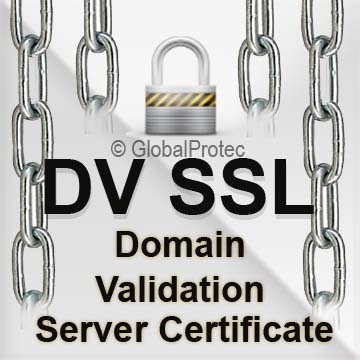 Domain Validation SSL