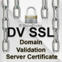 Domain Validation DV SSL