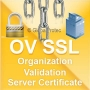 Organization Validation OV SSL